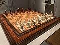Nazi-schaakspel, (mogelijk), voor 1940 pic1.jpg