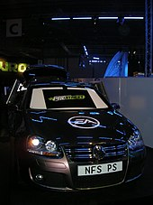 Need for Speed: ProStreet - Wikipedia