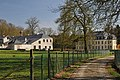 Neerijse Castle and Baron's House Bed and Breakfast, Flemish Brabant, Belgium - 20110402.jpg