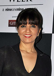 Neeta Lulla Indian costume designer