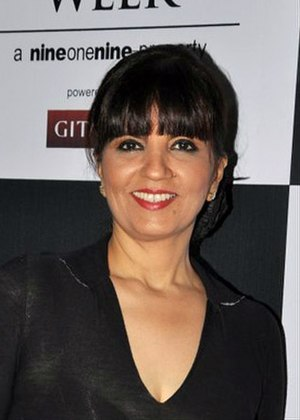 Neeta Lulla - Neeta Lulla at India Resort Fashion Week, 2012