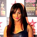 Neetu Chandra 22nd Annual Star Screen Awards (cropped).jpg