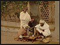 Negroes playing chess, Algiers, Algeria-LCCN2001697845.jpg