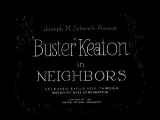 File:Neighbors (1920).webm