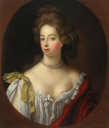 Nell Gwyn by Simon Verelst (2)