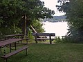 Nelson Point Picnic Area at Peninsula State Park..jpg