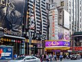 New Amsterdam Theater - Aladdin (48193454637).jpg