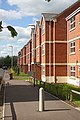 New Apartments, Melton Mowbray - geograph.org.uk - 1284224.jpg