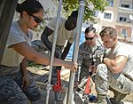 New Jersey Air National Guard civil engineers conduct Humanitarian and Civic Assistance renovation projects in Albania 160708-Z-YH452-169.jpg
