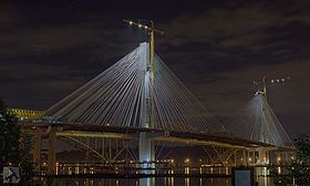 New Port Mann Bridge Construction - feat. Night HDR.jpg