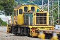New Zealand DSJ class locomotive DSJ 4004 in Picton 20100121 1.jpg
