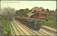 Newtonville station 1911 postcard.jpg