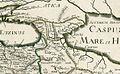 Nicholas Sanson. Romani Imperii qua Oriens est Descriptio Geographica. 1657. G.jpg
