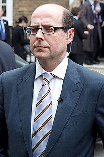 Nick Robinson (journalist) British political journalist