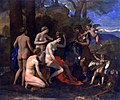 Nicolas Poussin - Mars and Venus - Google Art Project.jpg