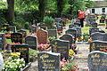 Niesky See - An der Kirche - Friedhof 05 ies.jpg