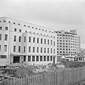 Nieuwbouw in Beiroet Shell kantoor, Bestanddeelnr 255-6259.jpg
