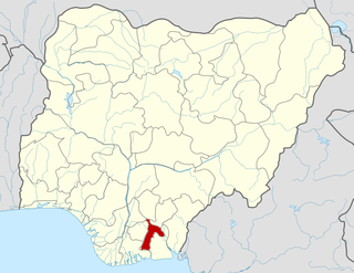 Nigeria Abia State map.png