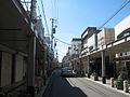 Niigata Furumachi-dori4 20131018.JPG