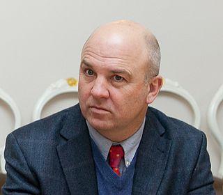Latvian diplomat