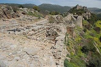 Nimrod Fortress - Image: Nimrod Fortress 3408813155)