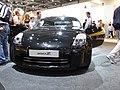 Nissan 350Z at British International Motor Show 2006.jpg