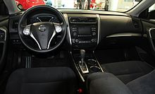 2006 nissan altima 2.5 s special edition aux