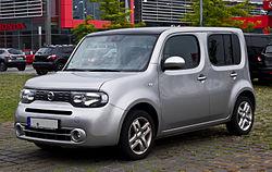 Nissan Cube (2009)