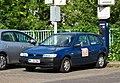 Nissan Sunny in Germany.jpg