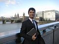 Nitin Saluja, London Bridge over the River Thames in London, May 2012.jpg