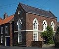 No. 16, Whitecross Street, Barton Upon Humber - geograph.org.uk - 1264921.jpg