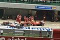Noida Buddha Circuit, Formula One 2013 (Ank kumar ) 10.jpg