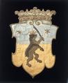 Norra Finlands vapensköld - Livrustkammaren - 13684.tif