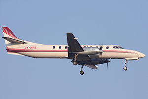 North Flying Fairchild SA-227DC Metro.jpg