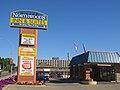 Northwoods Motel signage.jpg