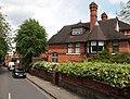Nottingham - NG7 (Park) (geograph 2993813).jpg