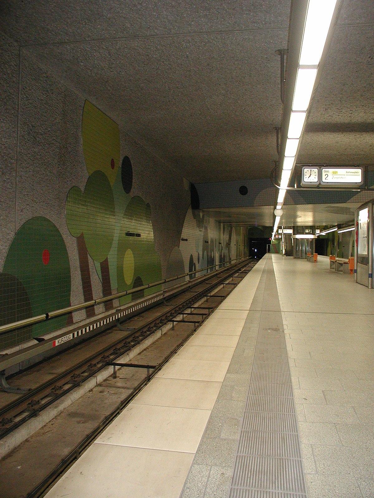 U3 Großreuth