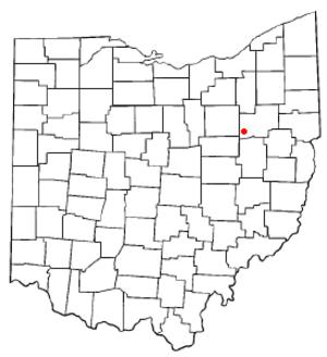 Brewster, Ohio