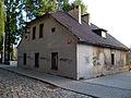 OPOLE dawny Dom Rybaka XIXw ul Rybacka 5. sienio.JPG