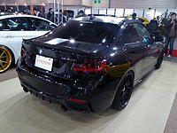 OSAKA AUTO MESSE 2015 (241) - BMW M235i Coupé (F22) tuned by MACARS.JPG