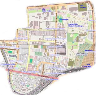 rote karte berlin lichtenberg Liste der Straßen und Plätze in Berlin Lichtenberg – Wikipedia
