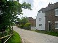 Oast House at Little Sheephurst Farm, Sheephurst Lane, near Marden, Kent - geograph.org.uk - 583202.jpg