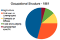 Occupational Structure of Hudswell, North Yorkshire - 1881.png