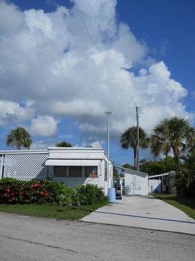 Ocean Breeze Florida