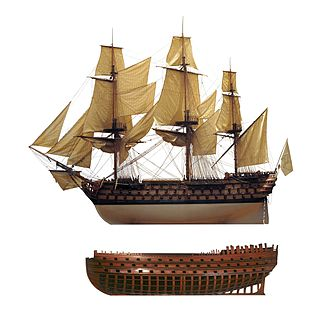 Océan-class ship of the line - Image: Ocean class ship of the line