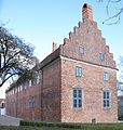 Odense Adelige Jomfrukloster-rear.jpg