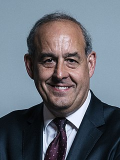 David Hanson (politician) British Labour politician