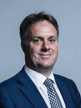 Julian Sturdy - Image: Official portrait of Julian Sturdy crop 2