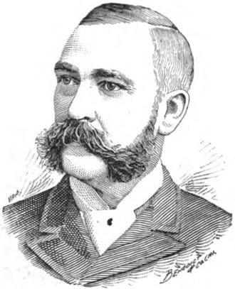 O. C. Barber - Image: Ohio Columbus Barber