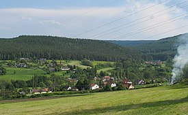 Ohrazenice in Příbram District (5).jpg